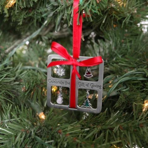 GOG Ornament 2014 close up