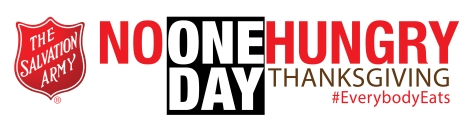 Noone Hungry_One Day_Hashtag