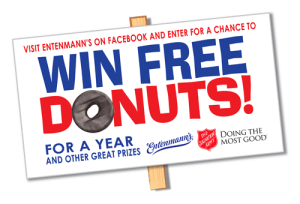 Donut-Day-Win-Free-Donuts-Sign-
