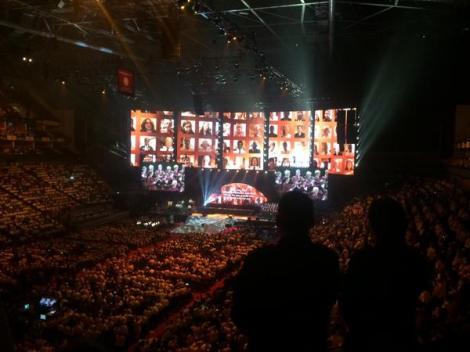 Boundless2015 Skype Choir